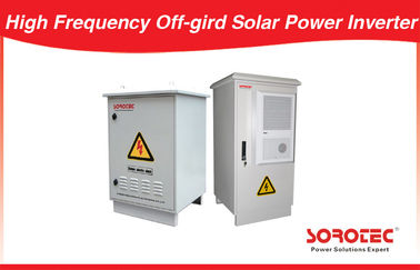 10000W  2000W Solar Energy Inverter Solar Energy Inverters IP55 10ms Typical
