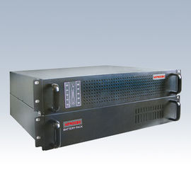 Pure high frequency 2KVA / 1600W Rack Mountable UPS - HP9316C LCD with solation protection